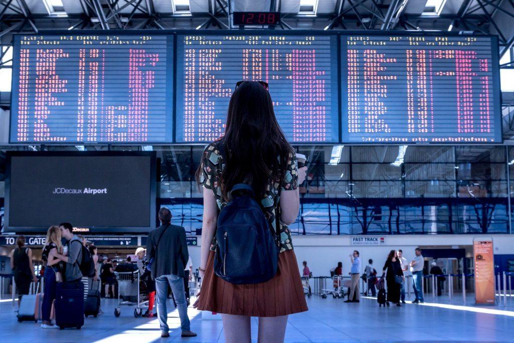 Reisen und seine Vorteile